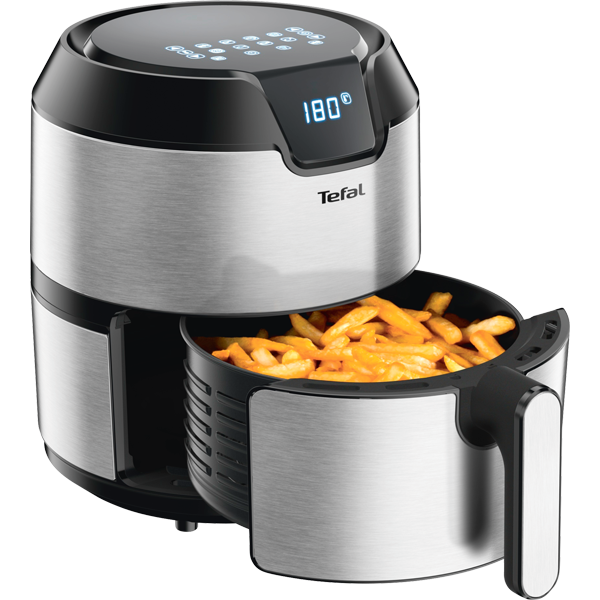 Friteuse Tefal EY 401D Deluxe