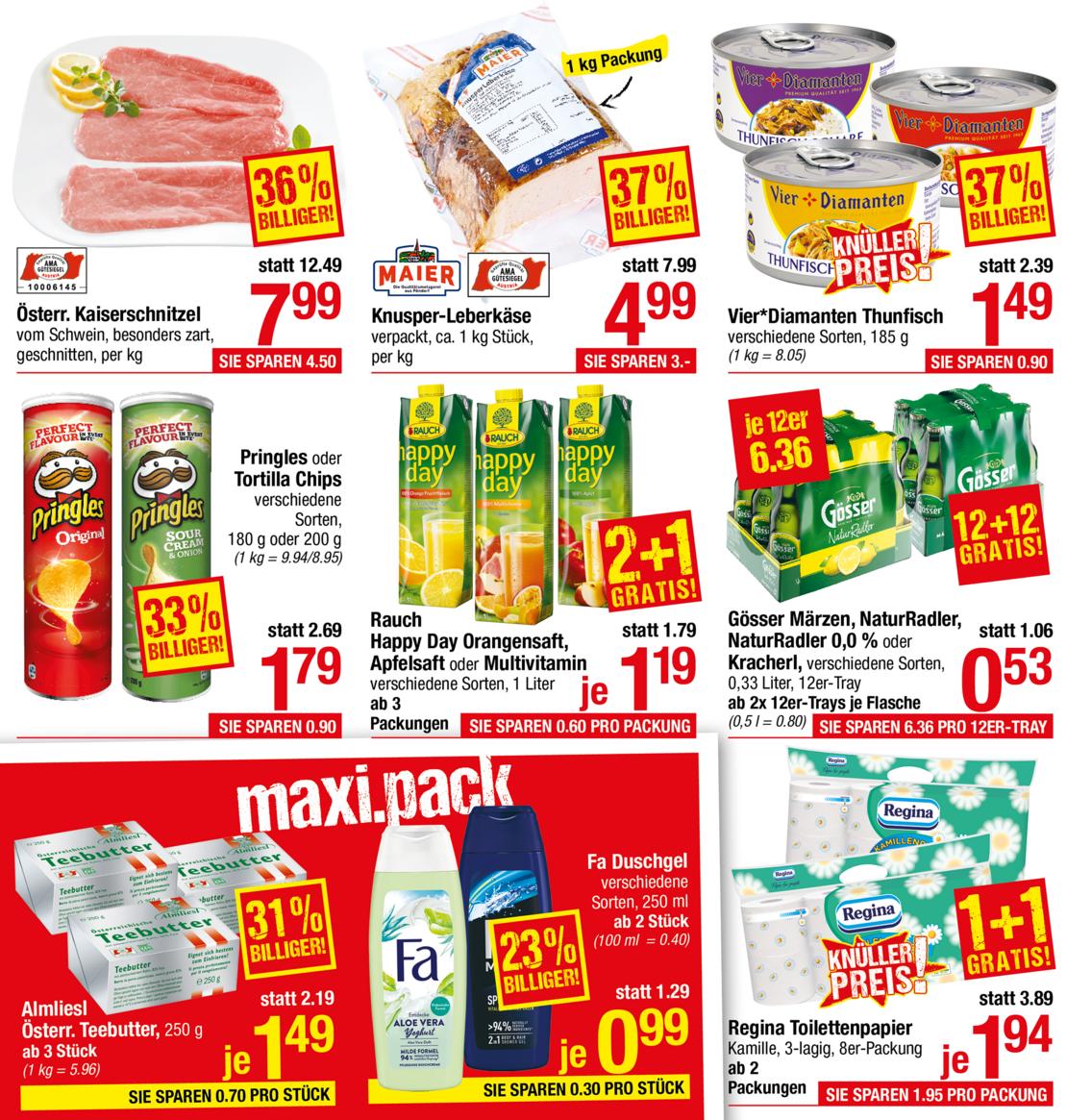 Angebot der Woche KW 37